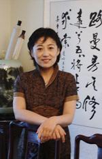 Dr. Huiwen Liu